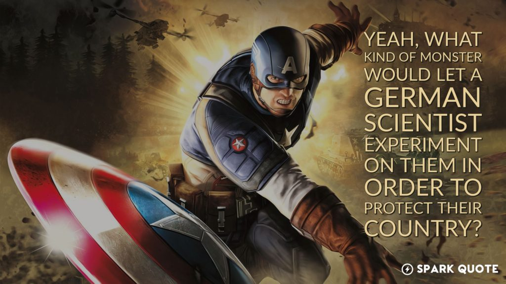 15 Powerful Avengers Quotes From the Movies | Spark Quote