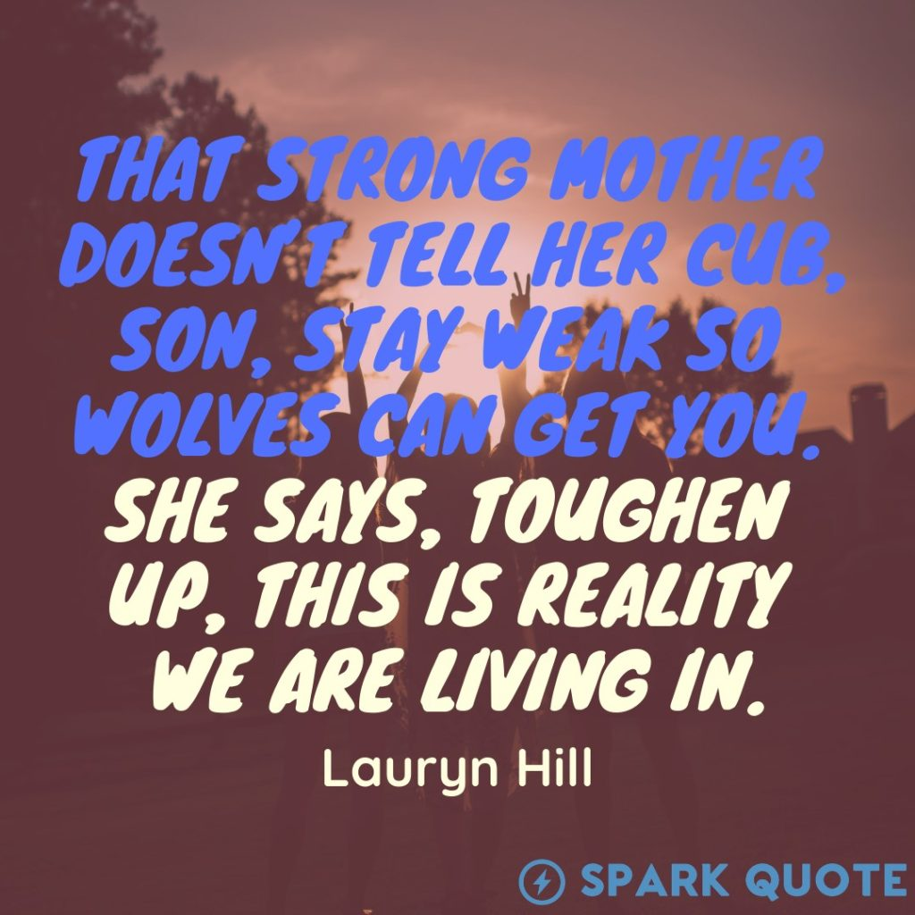 Best Mother Quotes and Sayings | Spark Quote